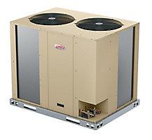 ELS150S4DS1M Air Conditioning Condensing Unit, 12.5 Ton, 380 Volt, 3 Phase, E-Coat, Elite Series