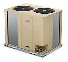 ELP120S4ST1M Heat Pump, 10 Ton, 380 Volt, 3 Phase, E-Coat, Elite Series