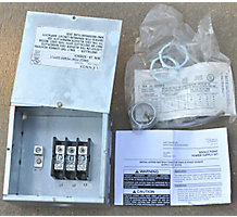 Single Point Power Supply Kit for All BCE4M Models