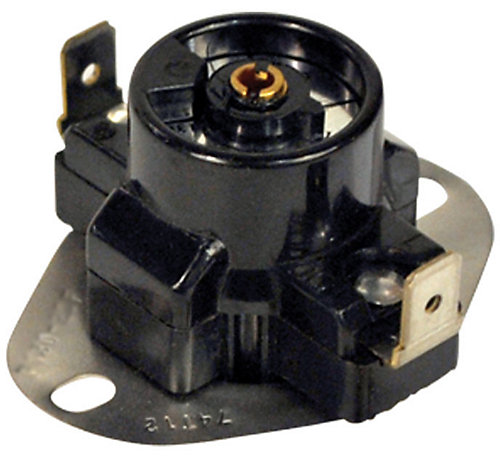 Adjustable Fan Or Limit Thermostats 90-130DEG F Range