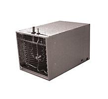 Aspen Horizontal Coil, 1.5-3.0 Nominal Capacity, DS36B34-145T-434, TXV