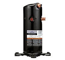 Copeland ZPS30K4E-TF5-830, Scroll Compressor, 30,000 Btuh, 208/230V, R-410A, 3 Phase