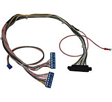 T-Class NTC Wiring Harness For Network Thermostat Controller