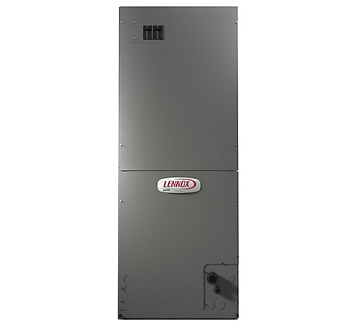 lennox merit 14acx. cbx27uh-036, upflow/horizontal, air handler, multi-speed, 3 lennox merit 14acx