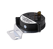 Microtechnologies 101231-01 Pressure Switch, (.40) SPST N.O.