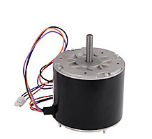 100483-09, Condenser Fan Motor, 1/4 HP, 460V, 825 RPM