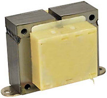 Mars 50320 NEMA Class II Heavy Duty End Bell Control Transformer, 24 Volts