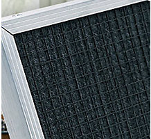 "Dust Free 24"" x 24"" x 1"" Dust Fighter 95 Electrostatic Air Filter"