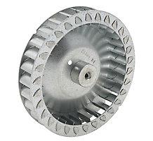 "Revcor 28G0101 Blower Wheel, 5.5"" x 1"", 5/16"" Bore"
