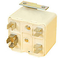 20400301 Potential Relay, 190-200 Volts Pickup, 40-105 Volts Dropout, 375 Volts Continuous Coil