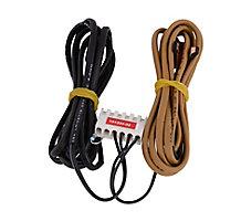 Lennox 101334-02 Defrost Sensor Harness