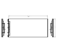 LB-114569A, Condenser Coil (Lanced)