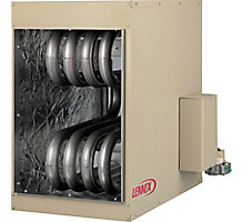 LD24-250A Duct Heater