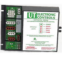 UT 1013-10 Control Integrated Boiler - GWB9 for Gas-Fired Direct Vent Condensing Hot Water Boiler 90-50/75/100
