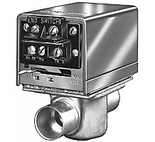 """Two-way On-off Low Voltage 3/4"""" Sweat"""" 24 V N.C. Zone Valve"""