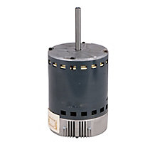 Regal Beloit 101564-02 Motor, 1HP,  Voltsarible Speed, 120-240 Volts, 50-60 Hz, 1050 RPM, 7.4 -12.8 Amps