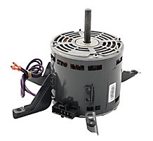 Lennox 34K7601 Fan Motor, 1/3HP, 3 Speed, 208-230 Volts, 60 Hz, 825 RPM, 1.73 Amps