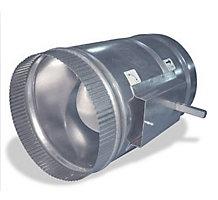 """Spinnaker L2400 Series Damper Shell - 18"""" Round"""
