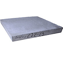 "Diversitech L3030-3 HunkLite Equipment Pad, 30"" x 30"" x 3"""