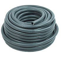 "Liquid Tite Flexible Conduit, 1/2"" x 100', Non-Metallic, 100ft. Per Roll"