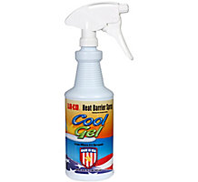 LACO 11509 Cool Gel Spray, 1 qt.