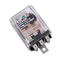 Lennox P-8-11112 Relay, 3PDT, 24 Volts