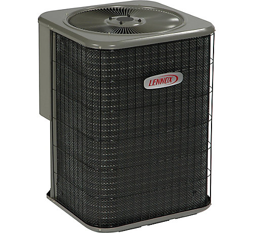 Acd Air Conditioning Condensing Unit Seer Ton Merit Series Lennoxpros
