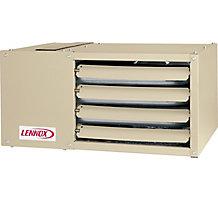 LF24-30A Unit Heater, Aluminized Steel, Horizontal, 30,000 Btuh Input