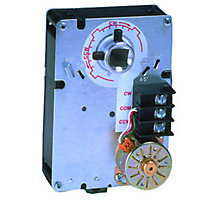 24 Vac, 35 lb-in Non-Spring Return, Direct Coupled, Direct Coupled Actuator