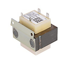 Hartland Controls 42J3201 Transformer, 120 Volts Primary, 24 Volts Secondary, 40 VA