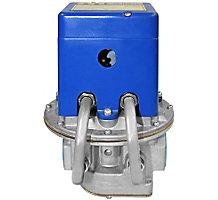 Modulating Valves, 1.0 Amps Current Draw, 1/2 psi Inlet Pressure