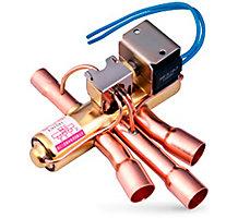 "1/2"" x 7/8"" SHF Series 4 Way reversing valve SHF Series"