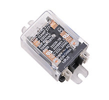 Lennox 43H8901 Relay, DPDT, 24 Volts