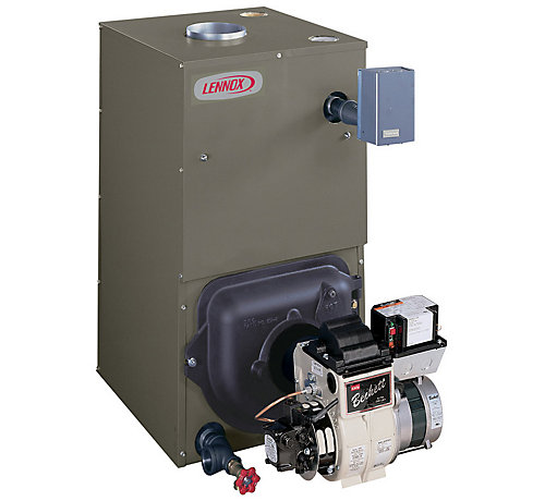 Oil-Fired Water Boilers | LennoxPROs.com