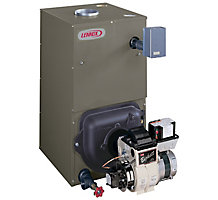 COWB3-3, 85.2% AFUE, Oil-Fired Water Boiler (No Pump), 105,000 Btuh, 9.6 Gallon Capacity