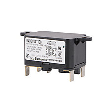 Lennox 49G0001 Relay, SPDT, 120 Volts