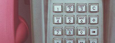 5 Phone etiquette faux pas