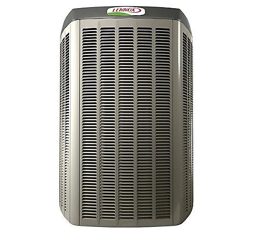 Xp21 036 230 Heat Pump 18 5 Seer 3 Ton 2 Stage R 410a