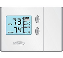 L3011C Comfortsense, Non-Programmable Thermostat, Single Stage