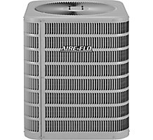 Air Conditioner Condensing Unit, 1.5 Ton, 13 SEER, 1 Stage, R-410A, 4AC13L18P