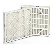"Lennox 101356-03 18"" x 24"" x 2"" Pleated Air Filter, MERV 13"