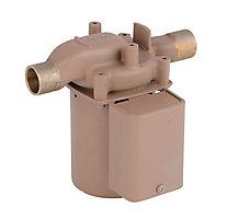 "3/4"" Sweat Cartridge Circulator, Bronze, 3250 RPM"