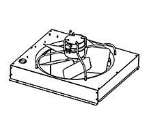 C1PWRE10B-1J POWER EXHAUST 575 V