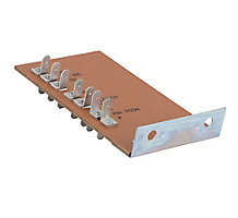 Lennox 54G4201 Terminal Block, 14 Place, 24 Volts, Board Style
