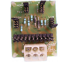 Lennox LB-65875A Pulse, JPB1 Thermostat Control Board