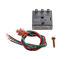Lennox LB-106778A Blower Off Delay Relay Kit, ON 1 Sec, OFF 45 Sec, 24 Volts