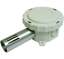 Outdoor Temperature Sensor Water-Proof Wiring Junction Box Vented Aluminum Cover +/-0.36DEG F Accuracy