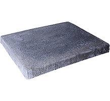 Diversitech, 24 Inch x 24 Inch x 2 Inch, UltraLite Lightweight Concrete Equipment Pad, UC2424-2
