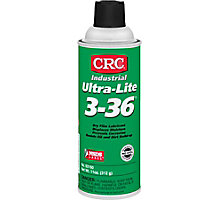 CRC Industrial LPS-1 CRC-1, Ultra Light 3-36 Lubricant, 11 oz.
