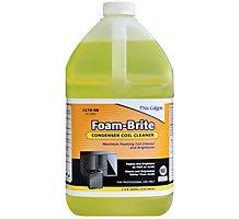 Nu Calgon 4178-08, Foam Brite Condenser Coil Cleaner, 1 gal.